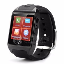 Just The New 2013 New Fashionable Ultra-Thin Steel Watch Phone GD910i Quad-Band,Bluetooth,Jav,1.3MP Camera-Black