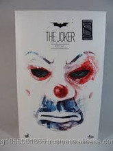 Buy 2 Units Get 1 Free Hot Toys The Joker Bank Robber Figure 2.0 Toy Fair Exclusive On Hand! Batman