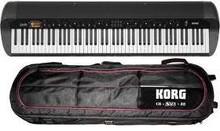 Korg SV188 88-Key Stage Vintage piano Portable Keyboard