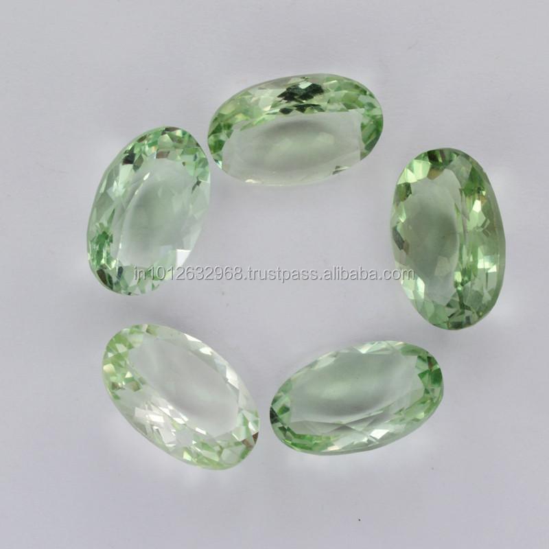 green amethyst gemstone gemstone gemstone