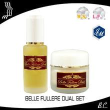 """Fullerene c60, perfect skin care set """"Belle Fullere Dual Series Set"""" made in Japan"""