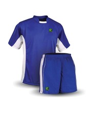 Men Soccer uniform C