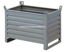 STEEL STACKABLE CAGES