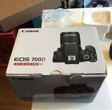 Buy 2 and get 1 free for Canon EOS 700D / Rebel T5i Digital SLR Camera with 18-55mm IS STM Lens Kit