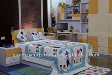 Cotton Children Bedding