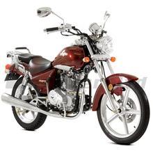 Lexmoto Arizona 125cc EEC