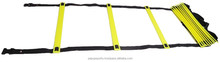 Super Flat Adjustable Speed Agility Ladder