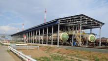 LPG Gas (Liquefied petroleum gas)
