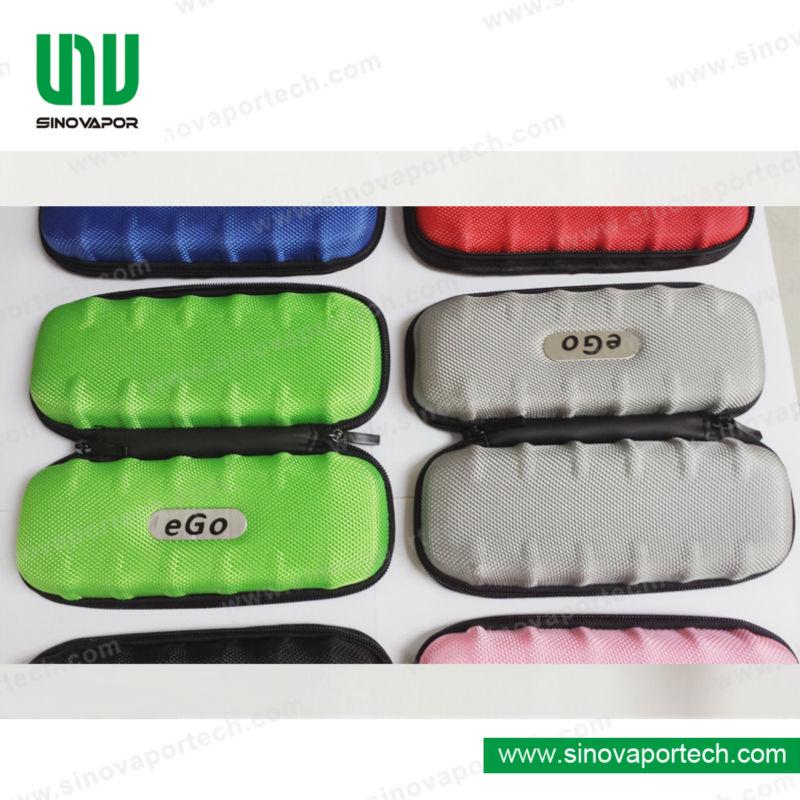 eGo leather case, eGo carrying case, eGo zipper case, Hot selling!!!