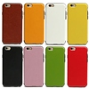 PU Leather Protective Hybrid TPU + PU Flexible Slim Fit Ultra Thin with Cover Case for iPhone 6 & 6s Wholesale Los Angeles