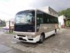 USED BUSES - NISSAN CIVILIAN BUS LONG SX (RHD 821201 DIESEL)