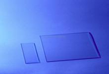 Flourine Doped tin oxide coated glass substrate