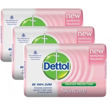 Dettol Brand Machine made Bath Soap - Hot Sale!!