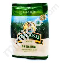 Gulaku Premium Sugar with Indonesia Origin