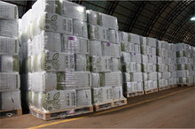 Baltic peat export to Brazil, Argentina, USA