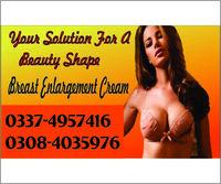 Breast enlargement cream in pakistan 0337-4957416