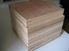 Vietnam High Quality Commercial Plywood At Best Price