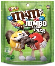 M&M'S Mix-Ups Chocolates (340g)