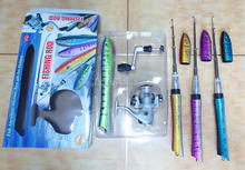 fishing equipment for wholesale