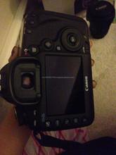 Original Sales For Canon EOS Rebel T2i / 550D 18.0 MP Digital SLR Camera - Black