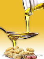 """Branded Cooking Oil Peanut / Groundnut Oil Available In 20"""" & 40"""" Feet Container"""