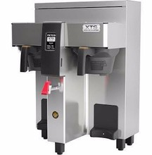 For New Fetco CBS-2132-XTS-1G Extractor Twin Coffee Brewer, 1 Gallon