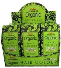Best Organic Hair Dye