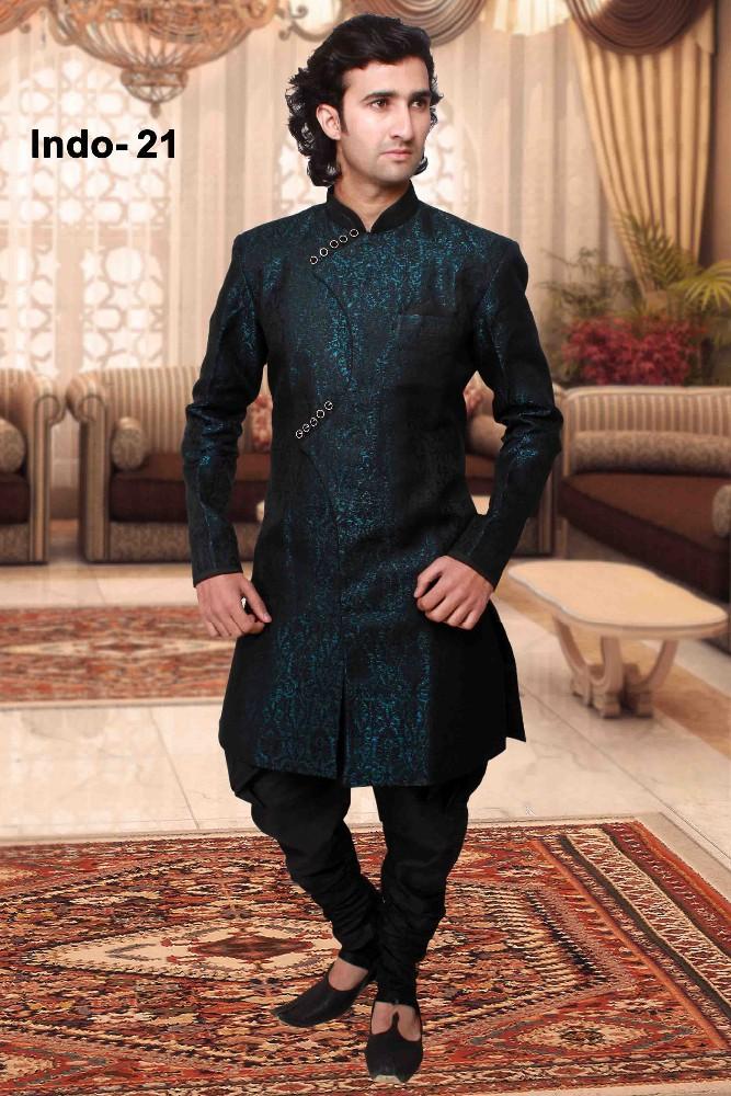 Indo Western Sherwani Online Shopping Designer Indo Western Sherwani