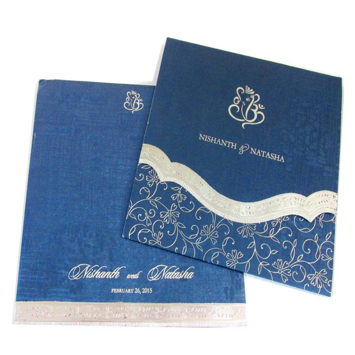 Wedding cards 1005 pack of 100 pcs buy exclusive for Wedding invitations packs of 100