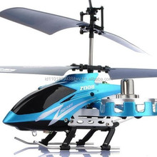 RC Remote Control Helicopter Model Z008