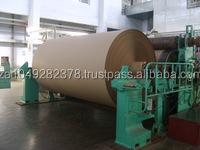 GRADE A High quality kraft paper