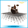 hanging stage decoration hot stage decor video tube