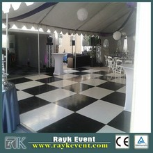 chequered flooring light weight led dance floor for disco xxx photo