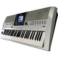 Discount and free shipping for new Yamaha Tyros2 61-Key Keyboard