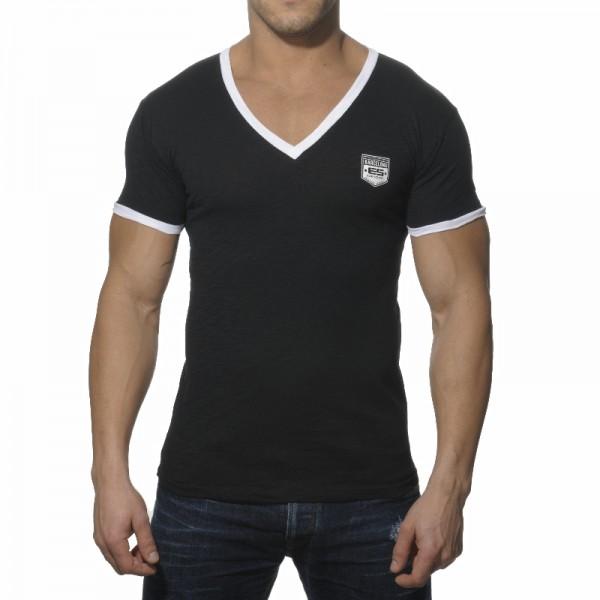 Bulk Running Man Tshirt Plain Tshirt Mens V Neck Tshirt ...