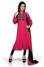 Designer Long Party wear Kurti Pakistani Style long Suits Dress
