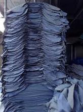 Australian wet blue doublebutt splits Bovine