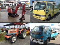 Wide variety of good-maintenance cheap used cars for sale