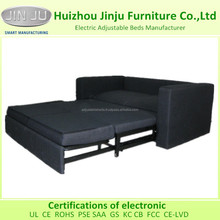 New Design Adjustable Recliner Sofa Bed Up and Down Set