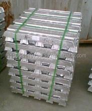 ADC 12 Aluminum Ingots