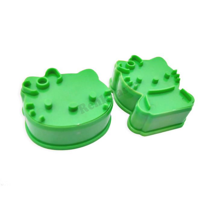 Hello Kitty cake cookie cutter mould cartoon design