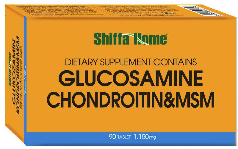 Glocosamine 3d
