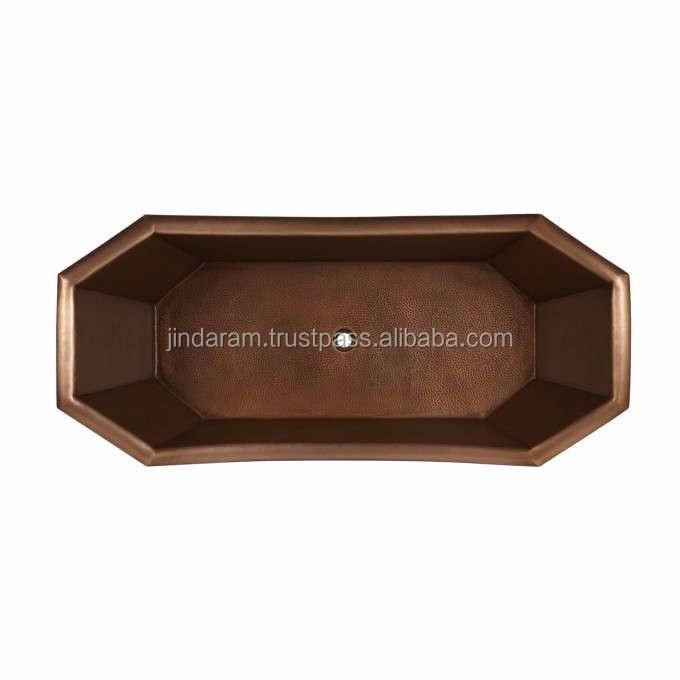 Vintage Copper Bath Tub.jpg