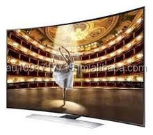 New UN75ES9000 75 Inch LED HDTV Smart TV 240Hz Full HD 1080p Built-in WiFi (Gold)