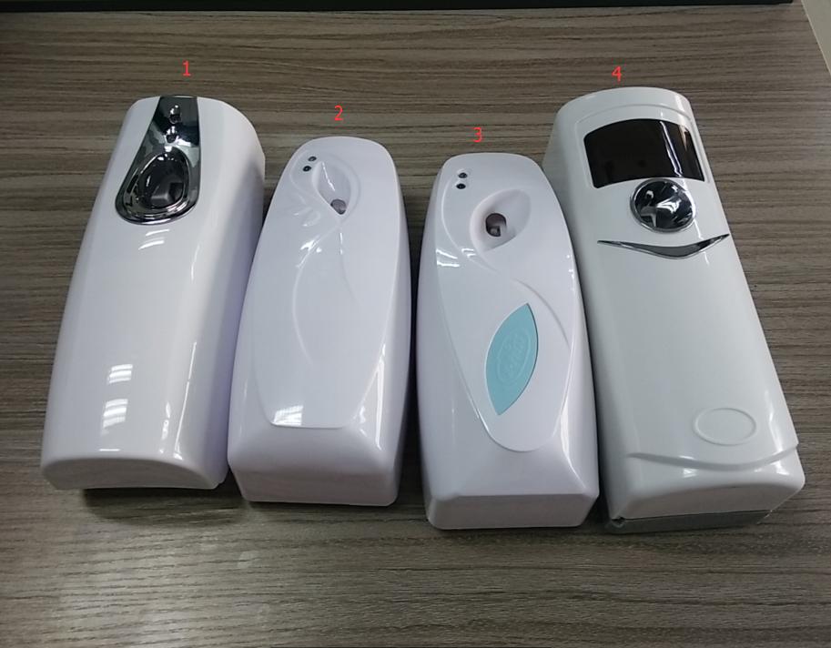 Chine fabricant mural automatique air désodorisant distributeur