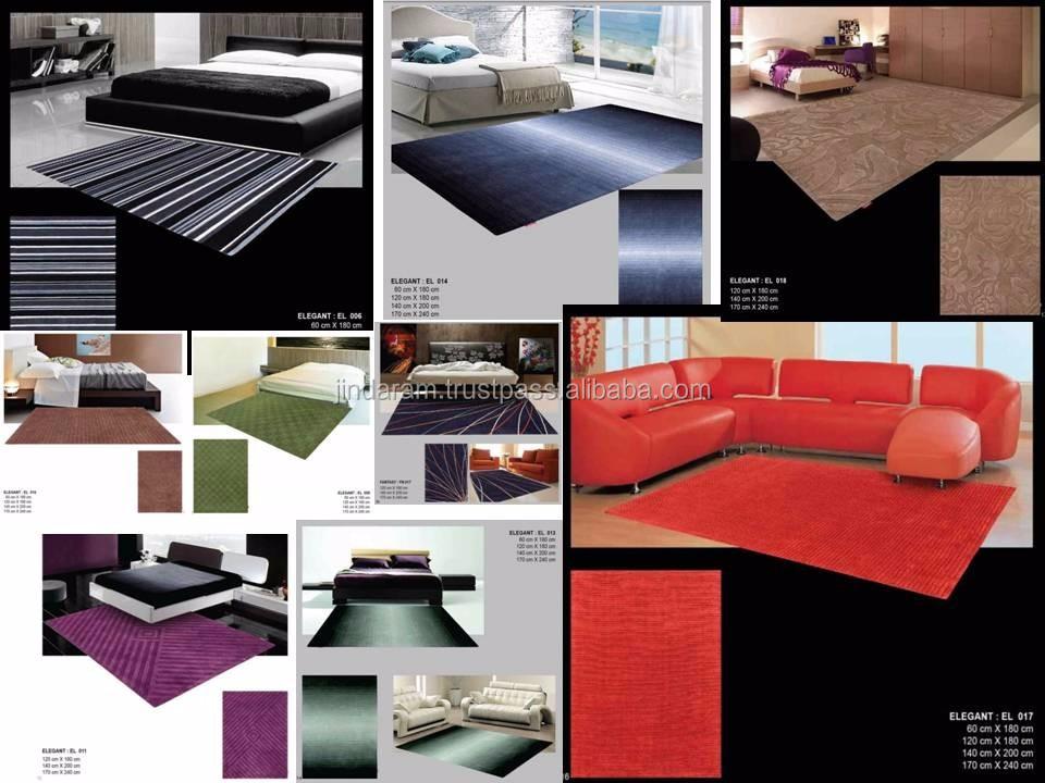 100% pure viscose cut pile commercial carpets.JPG