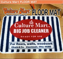 Colorful and Various anti slip rubber mat ( CULTURE MART ) at reasonable prices , small lot order available