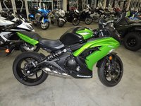 Wholesale Price For 2014 Kawasaki Ninja 650 ABS