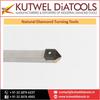 Best Quality CNC / PCD Diamond Jewelry Turning Tools Supplier