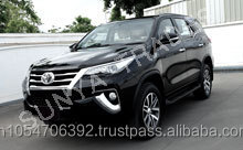 Brand New Toyota Fortuner Thailand Production 2015
